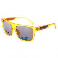 Очки Neff Bang Yellow