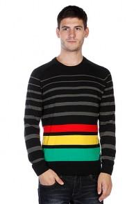 Свитер Oakley Unique Time Sweater Jet Black