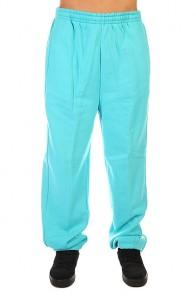 Штаны широкие Urban Classics Sweatpants Aqua