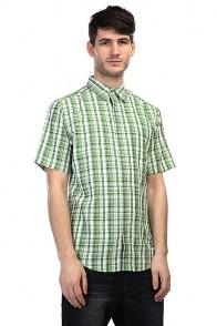 Рубашка в клетку Marmot Baywood Green Lichen