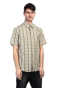 Рубашка в клетку Marmot Baywood Desert Khaki