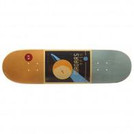 Дека для скейтборда для скейтборда Element Madars Cosmonaut 32.250 x 8.375 (21.3 см)