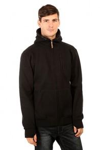 Толстовка сноубордическая DC Spt Fleece Black