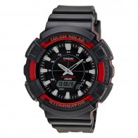 Часы Casio Collection Ad-s800wh-4a Black