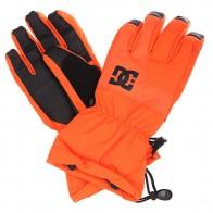 Перчатки сноубордические детские DC Seger Boy Glove Mandarin