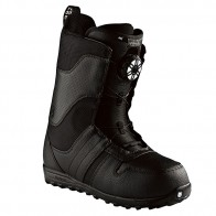 Ботинки для сноуборда Burton Jet True Black