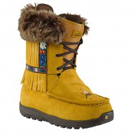 Ботинки для сноуборда женские Burton Memento Muklukin Good