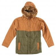 Куртка зимняя детская Burton Aspen Jkt Rifle Green