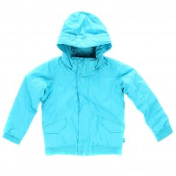 Куртка зимняя детская Burton Ms Twist Jk Antidote Block
