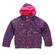 Куртка зимняя детская Burton Ms Twist Jk Star Struck