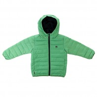 Куртка зимняя детская Quiksilver Scaly Active Boy Jckt Greenbriar