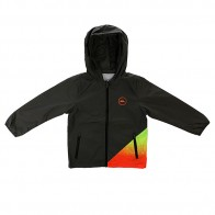 Ветровка детская Quiksilver Every Jack Boy Jckt Dark Shadow