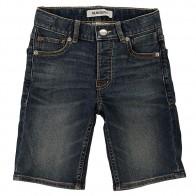 Шорты джинсовые детские Quiksilver Revol Short B Dnst Medium Blue
