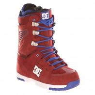 Ботинки для сноуборда DC Lynx Snow Syrah
