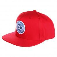 Бейсболка DC Stapler Hats Formula One