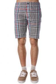 Классические мужские шорты Ezekiel Stewie Versa Boardie White