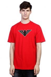 Футболка Zero Bird Tribute Red