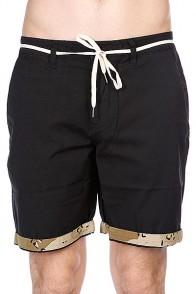 Шорты Rip Curl Options 20 Chino Walkshort Black