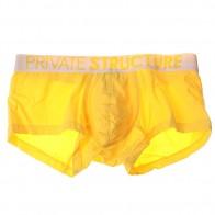 Трусы Private Structure 111-Mu-1369 Yellow