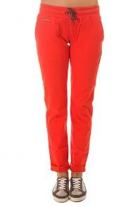 Штаны прямые женские Picture Organic Flume2 Red