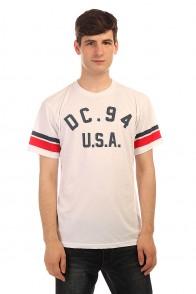 Футболка DC Carter Ss Tees White