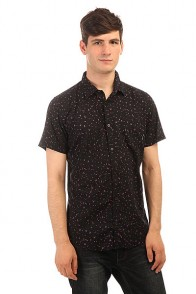 Рубашка Billabong Hash It Out Black