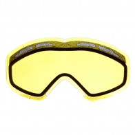 Линза для маски Oakley Series 3 Dual Snow Rep Lens Yellow
