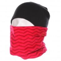 Шарф женский Roxy Cascade Collar Zig Zag Stripe Azale Biotherm