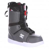 Ботинки для сноуборда DC Scout Wild Dove