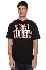 Футболка Metal Mulisha Challenger Black