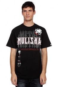 Футболка Metal Mulisha Self Branded Black