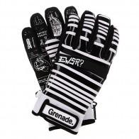 Перчатки сноубордические Grenade Ewsr Black