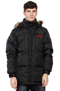 Куртка зимняя K1X Goosebump Defender Mk4 Black