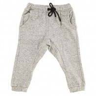 Штаны спортивные детские Quiksilver Fonic Fleece Otlr Medium Grey Heather