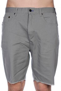 Классические мужские шорты Fourstar Lowell Grey