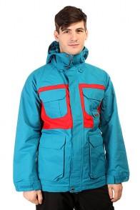 Куртка Burton Mb Frontier Pipeline/Burner