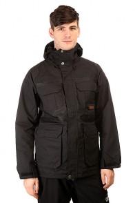 Куртка Burton Mb Frontier True Black