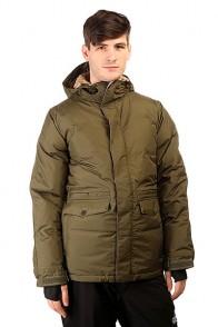 Куртка Burton Mb Swagger Puffy Jk Keef