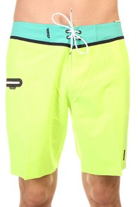 Шорты пляжные Quiksilver Ag47 Every Day Safety Yellow