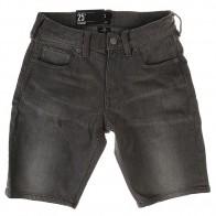 Шорты джинсовые детские DC Washed Straight Light Grey