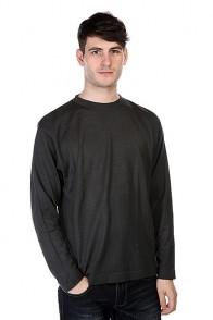 Джемпер Foundation Fs Acrylic Sweater Grey