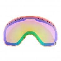Линза для маски Dragon Apxs Rpl Lens One Ionized Green