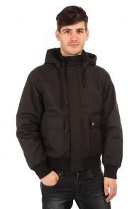 Куртка зимняя Dickies Keane 6.6 Jacket Black