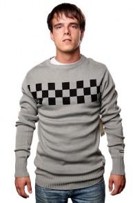 Свитер Independent Speed Crew Graphite/Black