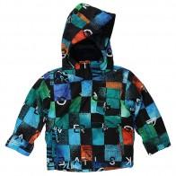 Куртка детская Quiksilver Little Mission Chakalapaki Origin