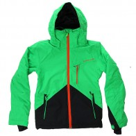 Куртка детская Quiksilver Mission Color Andean Toucan