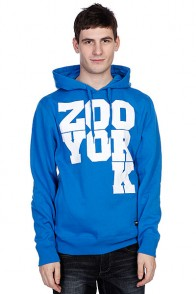 Кенгуру Zoo York Drop K Mk2 Royal