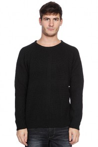 Свитер Globe Killed The Youth Sweater Black