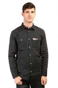 Рубашка DC Dcbd Twill Shir Wvtp India Ink