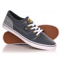 Кеды кроссовки низкие женские DC Tonik W Se J Shoe Insignia Blue